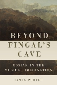 Cover Beyond Fingal's Cave