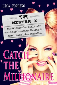 Cover Catch the Millionaire - Mister X