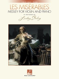 Cover Les Miserables Medley for Violin and Piano