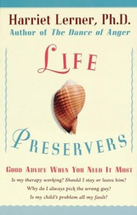 Cover Life Preservers