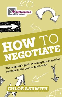 Cover How to Negotiate