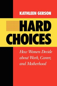 Cover Hard Choices