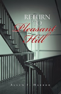 Cover Return to Pleasant Hill