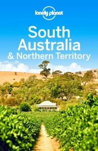 Cover Lonely Planet South Australia & Northern Territory