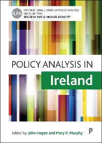 Cover Policy Analysis in Ireland