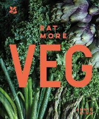Cover Eat More Veg