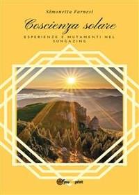 Cover Coscienza solare
