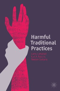 Cover Harmful Traditional Practices