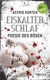 Cover EISKALTER SCHLAF: Poesie des Bösen