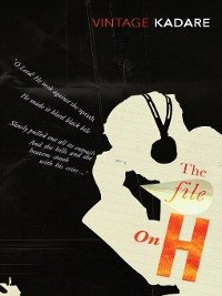 Cover The File On H