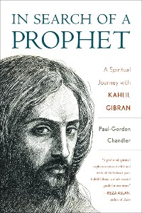 Cover In Search of a Prophet