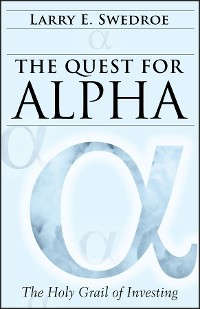 Cover The Quest for Alpha