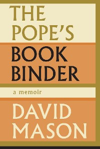 Cover The Pope's Bookbinder