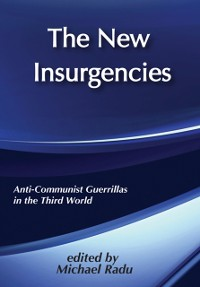 Cover New Insurgencies