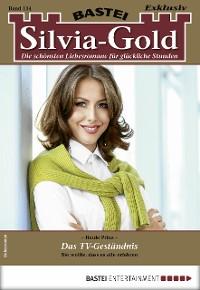 Cover Silvia-Gold 114 - Liebesroman