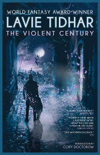 Cover The Violent Century
