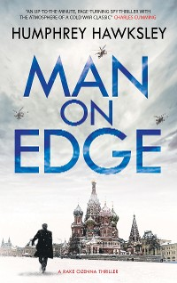 Cover Man on Edge