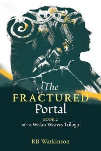 Cover The Fractured Portal