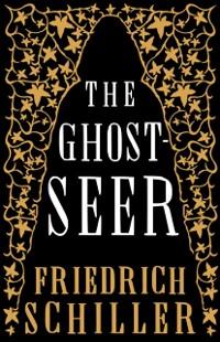 Cover Ghost-Seer