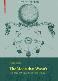 Cover The Moon that Wasn't