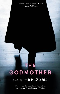 Cover The Godmother