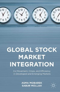 Cover Global Stock Market Integration