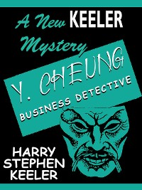 Cover Y. Cheung, Business Detective