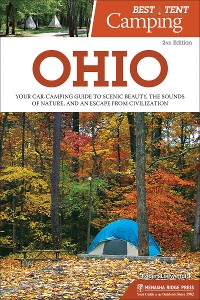 Cover Best Tent Camping: Ohio