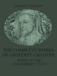 Cover The Complete Works of Geoffrey Chaucer