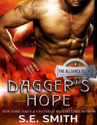 Cover Dagger's Hope: The Alliance Book 3