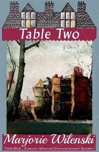 Cover Table Two