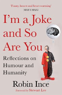 Cover I'm a Joke and So Are You