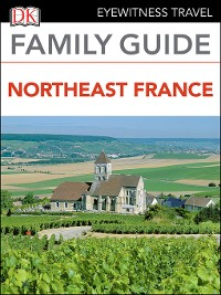 Cover Family Guide Northeast France