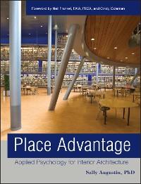 Cover Place Advantage