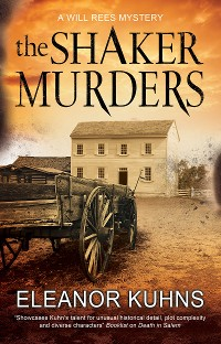 Cover Shaker Murders, The