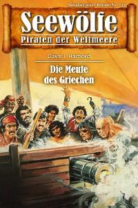 Cover Seewölfe - Piraten der Weltmeere 733