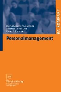 Cover Personalmanagement