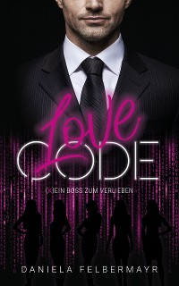 Cover LOVE CODE