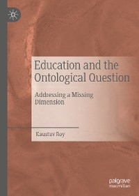 Cover Education and the Ontological Question
