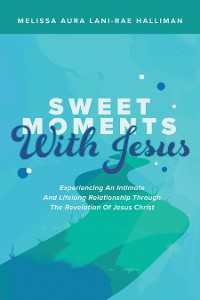 Cover Sweet Moments with Jesus