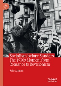 Cover Socialism before Sanders