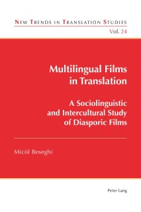Cover Multilingual Films in Translation