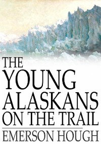 Cover Young Alaskans on the Trail
