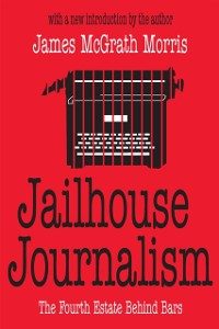 Cover Jailhouse Journalism