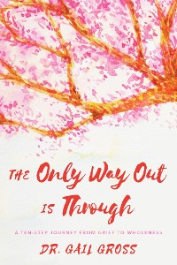 Cover The Only Way Out is Through