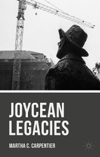 Cover Joycean Legacies