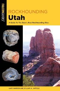 Cover Rockhounding Utah