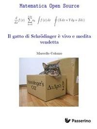 Cover Il gatto di Schrodinger è vivo e medita vendetta