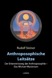 Cover Anthroposophische Leitsätze