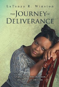 Cover The Journey of Deliverance